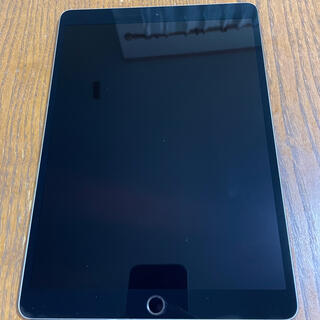 iPad - iPad Pro 10.5 64GB Wifi スペースグレイ