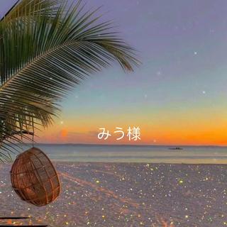 miumiu - miumiu  人気 ストーンパール ピアス