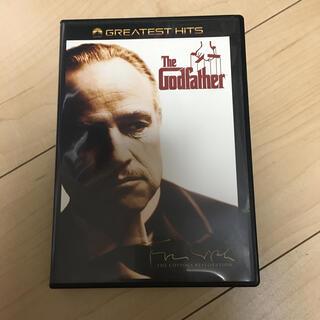 ゴッドファーザー PART I〈デジタル・リストア版〉 DVD(外国映画)