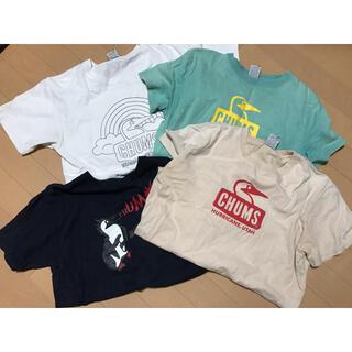 CHUMS - CHUMSTシャツまとめ売り