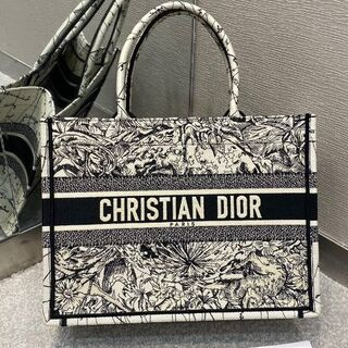 Christian Dior - お値下げ ♡Dior♡ ブックトート
