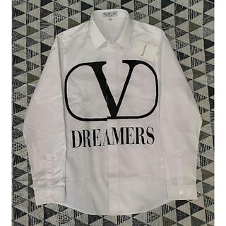 VALENTINO - DREAMERS  ヴァレンティノ シャツ