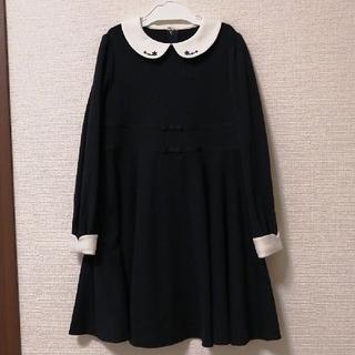 クミキョク(kumikyoku(組曲))の組曲 フォーマル ワンピース 130(ドレス/フォーマル)