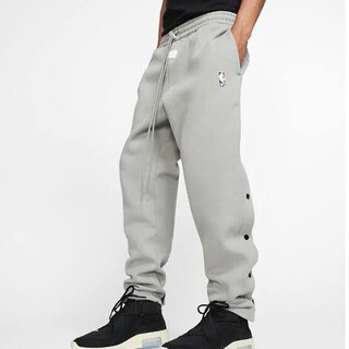 FEAR OF GOD - NIKE Fear of god NBA warm up pants L