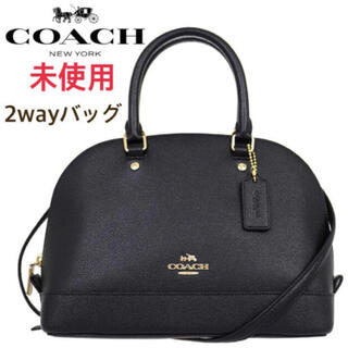 COACH - 【新品】COACH コーチ 2wayバッグ ハンドバッグ/ショルダーバッグ