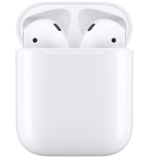 Apple - 新品未使用irPods (第2世代) with Charging Case