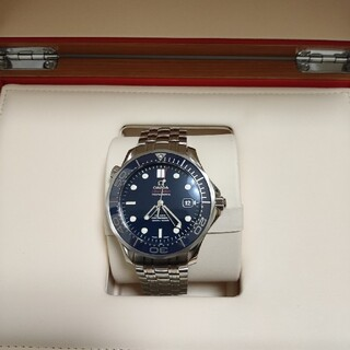 オメガ(OMEGA)のオメガ 212.30.41.20.03.001 新品未使用品(腕時計(デジタル))