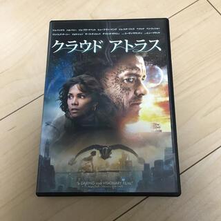 クラウド アトラス DVD(舞台/ミュージカル)