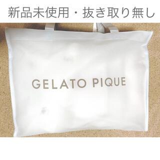gelato pique - ジェラートピケ ジェラピケ 福袋 2021年 新品未使用