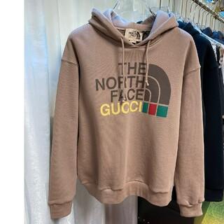 Gucci - Gucci×The North Face グッチ トレーナー 特価