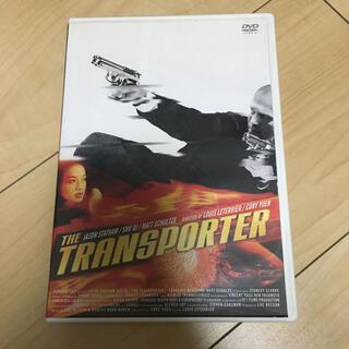トランスポーター【廉価版2500円】 DVD(外国映画)