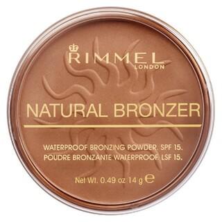 リンメル(RIMMEL)のRimmel♥︎NATURAL BRONZER# SUN BRONZE(フェイスカラー)