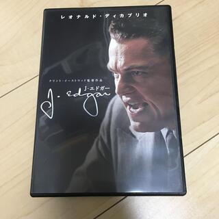 J・エドガー DVD(外国映画)