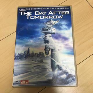 デイ・アフター・トゥモロー DVD(舞台/ミュージカル)