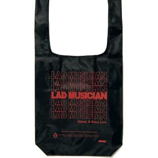 LAD MUSICIAN - LAD MUSICIAN ×men's non・no パッカブルエコバッグ