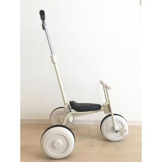 ムジルシリョウヒン(MUJI (無印良品))の無印 三輪車 (三輪車)