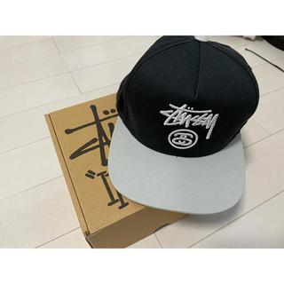 STUSSY - 【stussy】キャップ帽