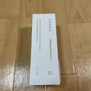 リサージ(LISSAGE)の新品未開封 リサージ スキンメインテナイザー WⅠ レフィル(化粧水/ローション)