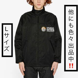 三代目 J Soul Brothers - 【定価以下】GU × STUDIO SEVEN STUDIO SEVEN 黒