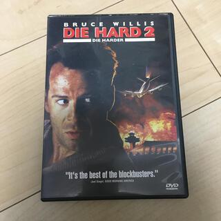 ダイ・ハード2 DVD(外国映画)