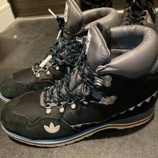 アディダス(adidas)のアディダス トレッキングブーツ(ブーツ)