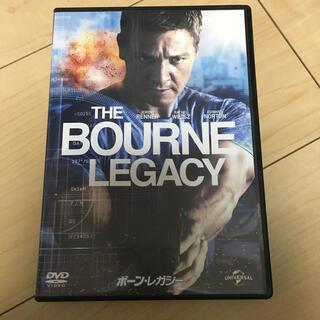 ボーン・レガシー DVD(外国映画)