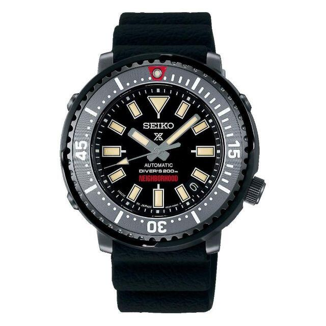 SEIKO(セイコー)のセイコー プロスペックス SBDY077 ネイバーフッド メンズの時計(腕時計(アナログ))の商品写真