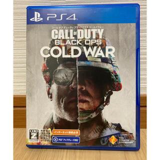 PlayStation4 - PS4 COD Cw