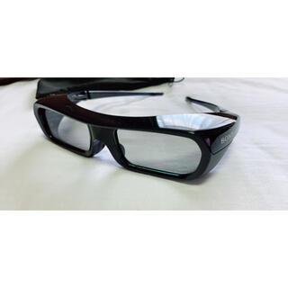 SONY - 3Dメガネ