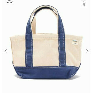 L'Appartement DEUXIEME CLASSE - アパルトモン GOOD GRIEF TOTE BAG(S)