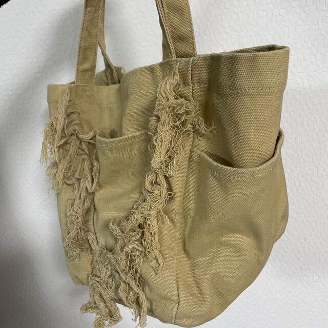 ALEXIA STAM(アリシアスタン)の最終値下げ alexiastam アリシアスタン バッグ レディースのバッグ(トートバッグ)の商品写真