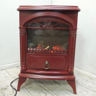 ニトリ(ニトリ)のニトリ 暖炉型ファンヒーター(ファンヒーター)