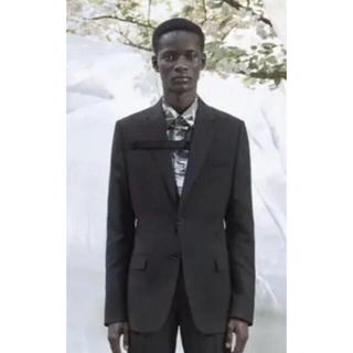 Christian Dior - Dior homme men 20ss テーラードジャケット