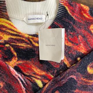 20aw NAMACHEKO sweater