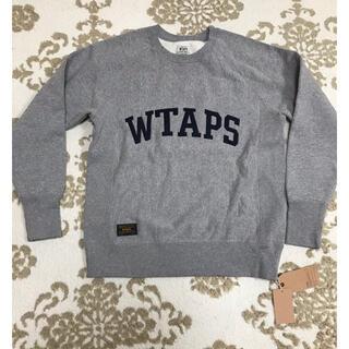 ダブルタップス(W)taps)のwtaps15AW design CREWネイバーフッドsupreme ape(スウェット)