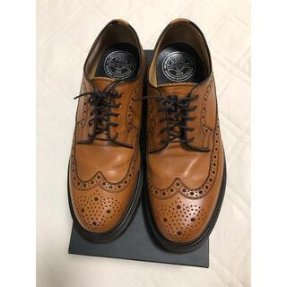 ネイバーフッド(NEIGHBORHOOD)のネイバーフッドLoake革靴wtaps visvimテンダーロインape(ドレス/ビジネス)