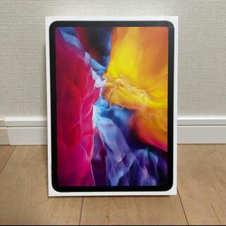 Apple - iPad Pro 11インチ 第2世代 WiFi 128GB 2020年モデル