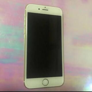 iPhone - iPhone6s GOLD 64GB SIMフリー
