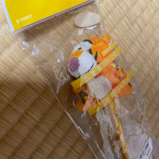 クマノプーサン(くまのプーさん)の東京ディズニーランド  えんぴつ(鉛筆)