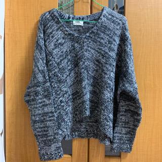 GRL ニットセーター(ニット/セーター)
