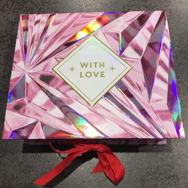 Bath & Body Works(バスアンドボディーワークス)のBath & Body Works Mini Gift Box Set 限定品♡ コスメ/美容のボディケア(ボディクリーム)の商品写真