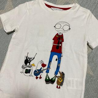 マークジェイコブス(MARC JACOBS)のLITTLE MARC JACOBS Tシャツ(Tシャツ/カットソー)