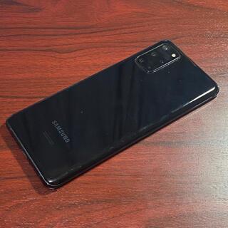 Galaxy - ジャンク品|サムスン Galaxy S10+ 128gb 5G|ブラック