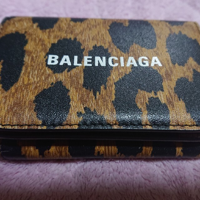 Balenciaga(バレンシアガ)のバレンシアガ BALENCIAGA レディースのファッション小物(財布)の商品写真