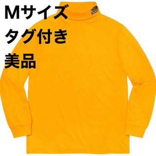 Supreme - 美品 Supreme The North Face RTG Turtleneck