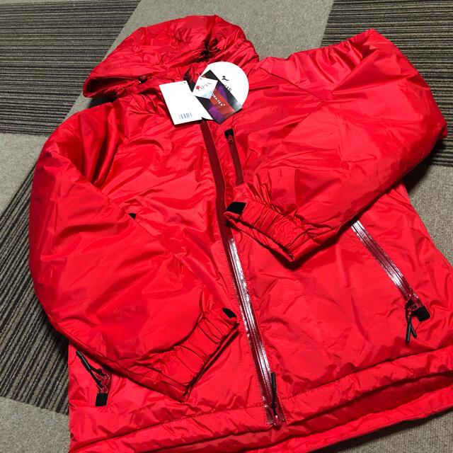 NANGA(ナンガ)のNANGA ナンガ ダウン オーロラ ダウンジャケット メンズのジャケット/アウター(ダウンジャケット)の商品写真