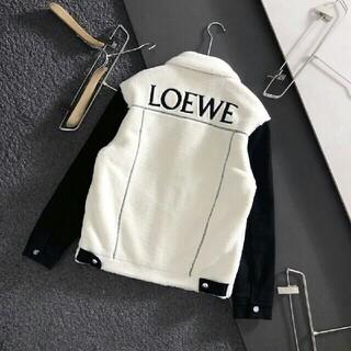LOEWE - ☆ LOEWE ☆ コットン ジャケット