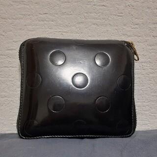 コムデギャルソン(COMME des GARCONS)のCOMME des GARÇONS 二つ折り財布(折り財布)