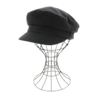 Plage - Plage ハンチング・ベレー帽 レディース