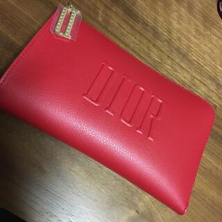 Dior - 新品 ディオール ノベルティ ポーチ クラッチ